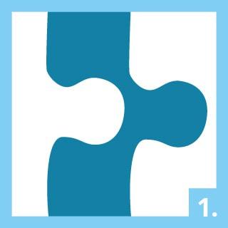 Puzzel lijm gebruiksaanwijzing 1