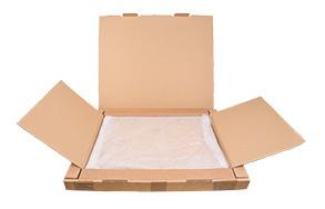 Puzzellijst verpakking