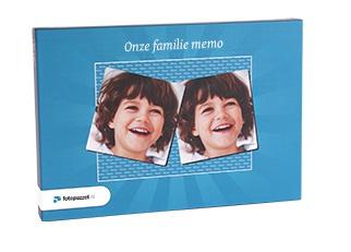 Memo spel met 72 kaarten