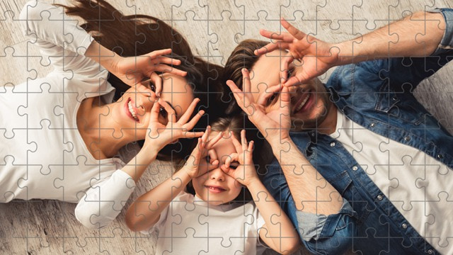 Voordelen van puzzelen: puzzelen maakt je slim