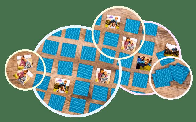 Memo spel strategies