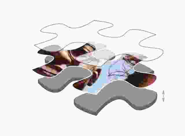 Dikte van de puzzelstukjes